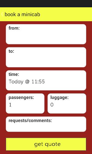 【免費交通運輸App】Skyline Taxi-APP點子