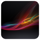 Xperia Z Live Wallpaper HD