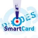 Rhodes Discount Card icon