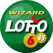 Lotto wizard. number generator