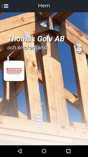 Thomas Golv