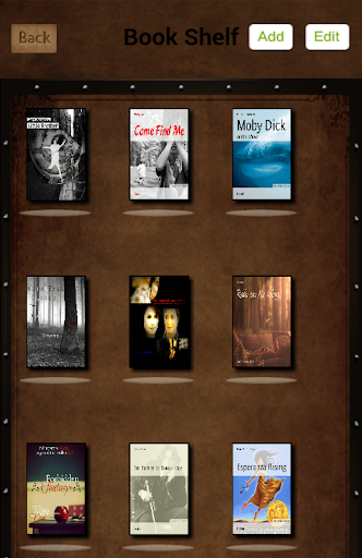 【免費書籍App】Fiction Ebooks-APP點子