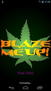 Meet Weed Friends - BlazeMeUp! - screenshot thumbnail