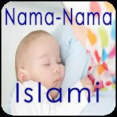 Nama Nama Islami