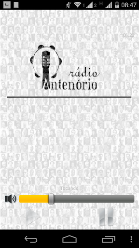 Rádio Antenório