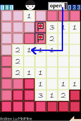 Mini Mine- screenshot