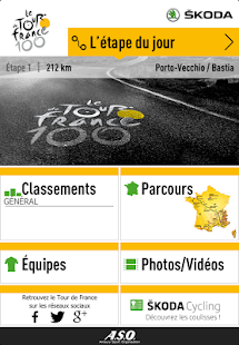 TOUR DE FRANCE 2013 - Free - screenshot thumbnail
