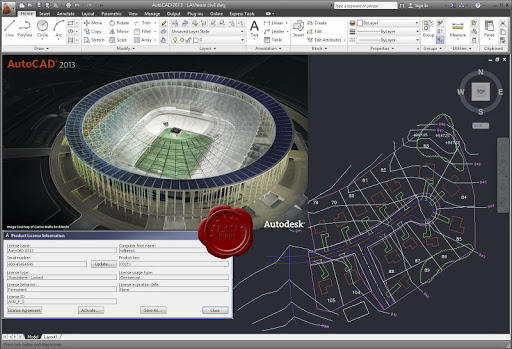 AutoCAD 2013 For Dummy