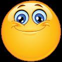 Emoji World 3 ™ Still Smiling icon