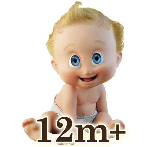 Baby Flashcards: 12+ Months file APK for Gaming PC/PS3/PS4 Smart TV