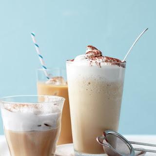Basic Iced Coffee.