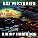 Sci-Fi Stories Harry Harrison icon