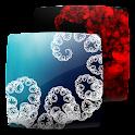 Fractaline - Realtime Fractals icon