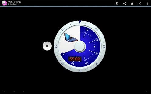 Kitchen Timer - screenshot thumbnail