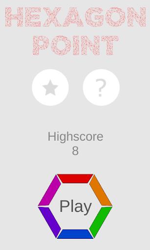 Hexagon Point