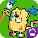 Wubbzy's Animal Coloring Book icon