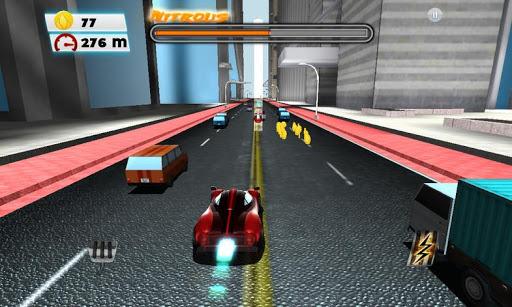 Highway Street Racer