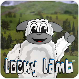 Looky Lamb for Tablets