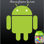 ANDROID JELLYBEAN LOCK SCREEN