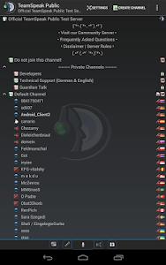 TeamSpeak 3 v3.0.23.0