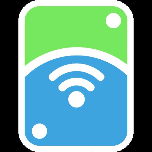 AirDrive 生產應用 App LOGO-APP試玩