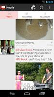 Screenshot of Hootie for Twitter