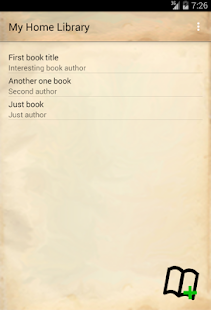 Google books add to my library