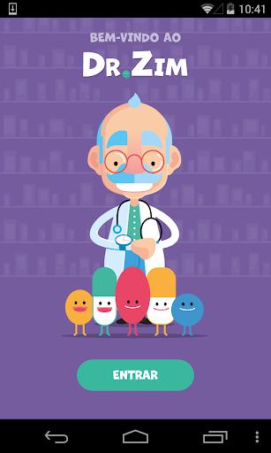 Dr. Zim