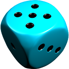 Dice (by SAX) icon