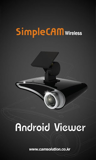 SimpleCAM Wireless