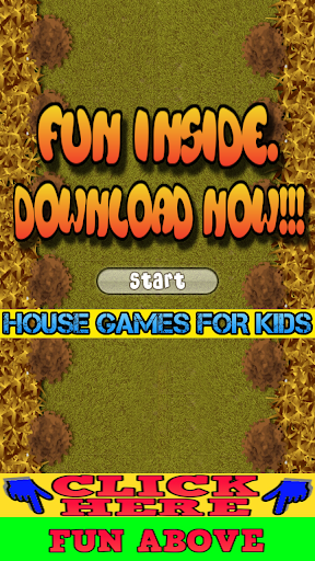 House Games For Kids