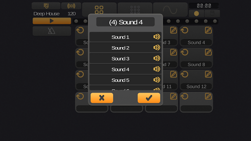 【免費音樂App】Beat Pads-APP點子