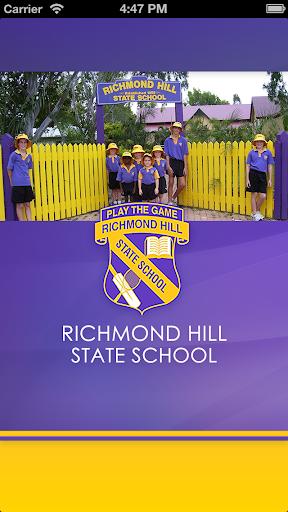 Richmond Hill State School