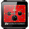 JJW Chrono Watchface 3 for SW2 icon