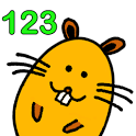 Hamster 123 icon