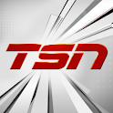 TSN Mobile: Android Edition logo
