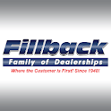 Fillback Family of Dealerships icon