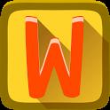 Wording icon