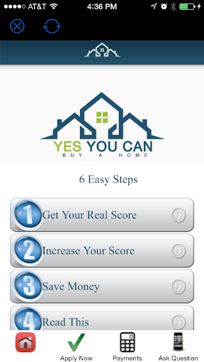 Yes You Can Buy a Home 2