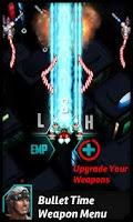 Screenshot of Shogun: Bullet Hell Shooter
