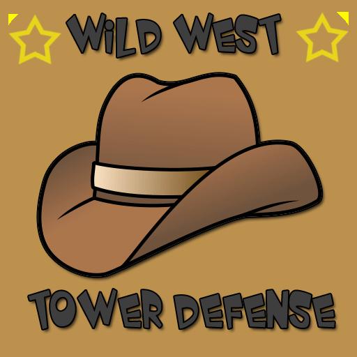 Wild West Tower Defense