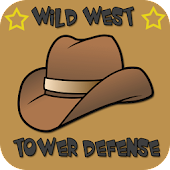 Wild West Tower Defense