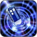 Dr Who Live Wallpaper mobile app icon