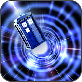 Dr Who Live Wallpaper