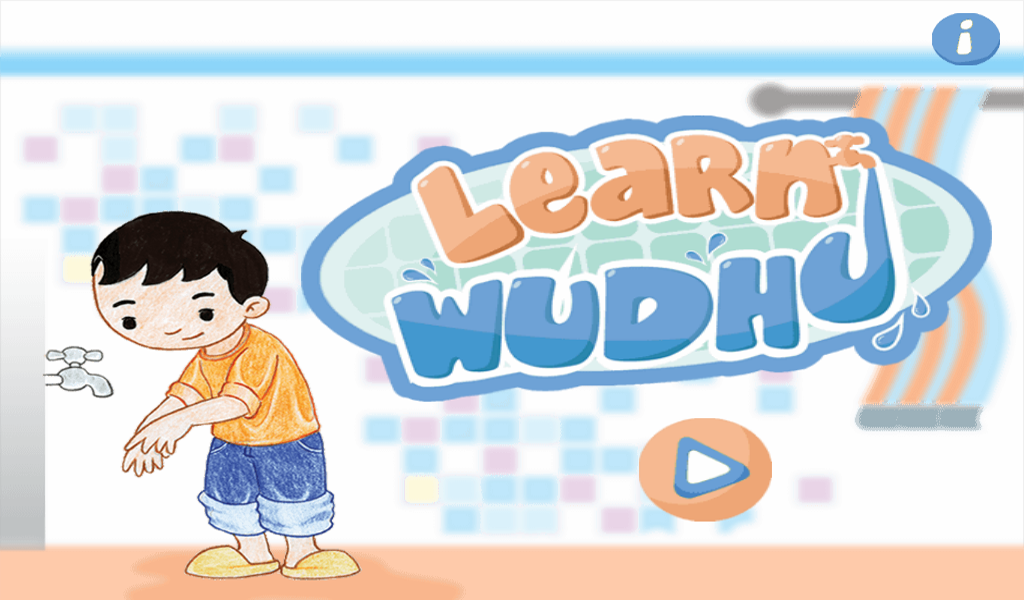 Learn Wudhu- screenshot
