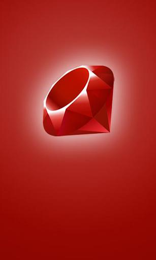 紅寶石壁紙 玩個人化App免費 玩APPs