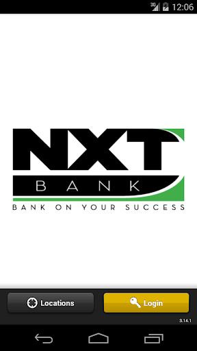 NXT Bank Mobile