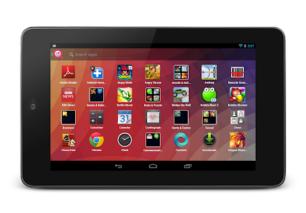 Wyze Launcher- screenshot thumbnail