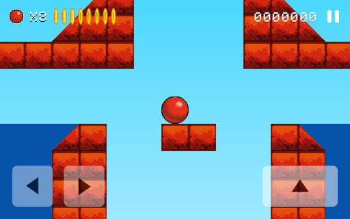 bounce game mobile9