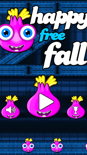 Happy Free Fall
